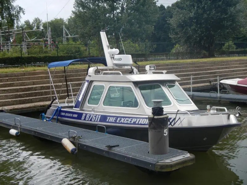 Electric Motorboats And Motor Company Accept Acquired Recognition