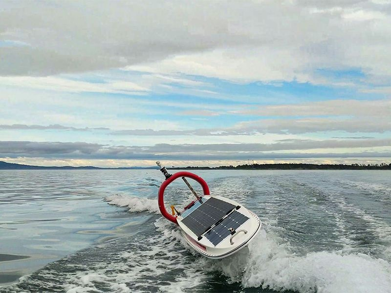 Electric Motorboats Are Significant Options For Sailing